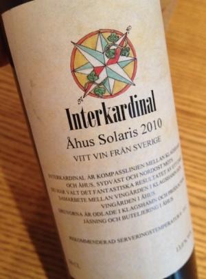 Interkardinal Åhus Solaris 2010