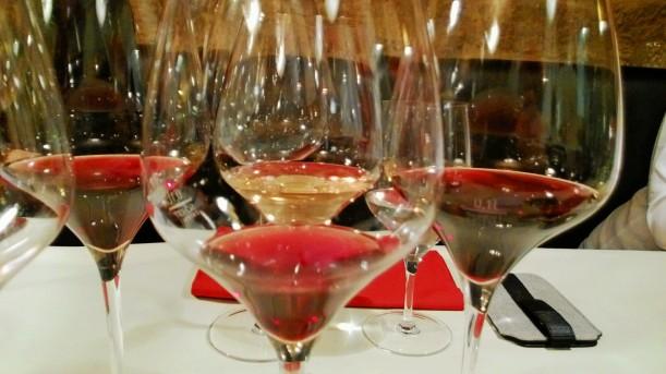 Rote Nacht mit Weingut Ohler