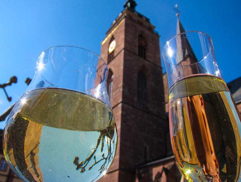 Cheers. Foto © Lars O Larsson