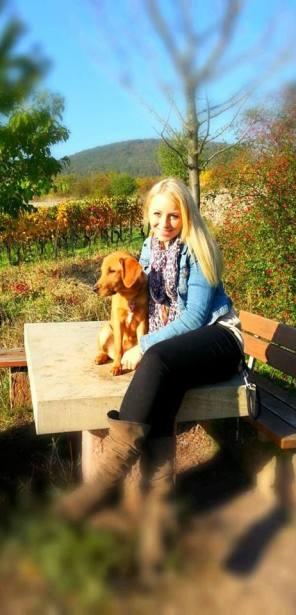 Amanda, Expertin für lussekatter & pepparkakor