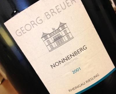 2001 Nonnenberg