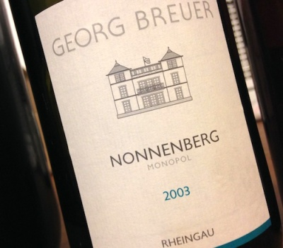 2003 Nonnenberg