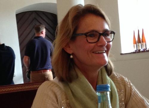 Bettina Bürklin-von Guradze