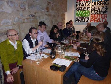Neustadter Weinfreunde