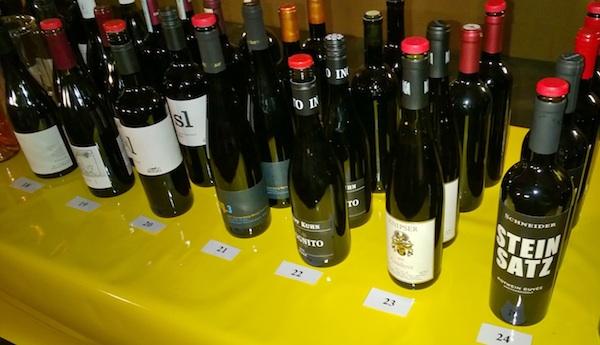Hausmesse Weinkontor Schwarz © Stephan Nied