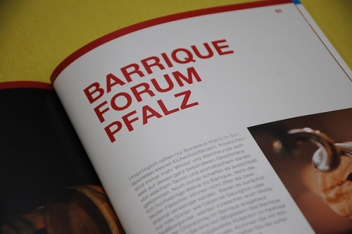 barriqueforum