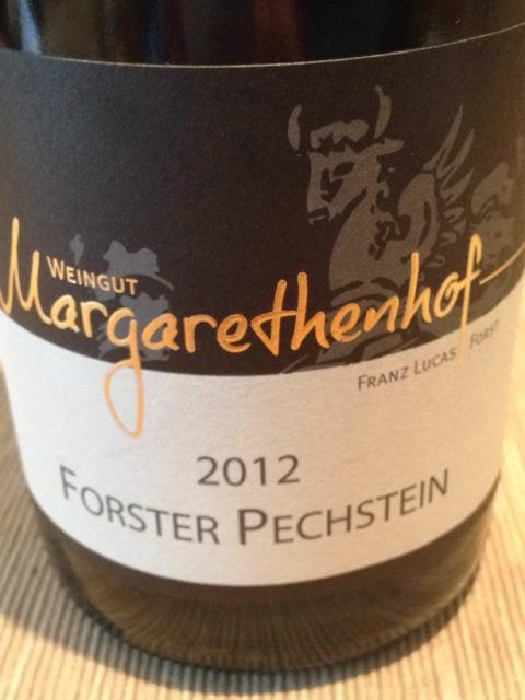2012 Pechstein, Margarethenhof