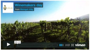 Winemakers day by Johannes Jülg