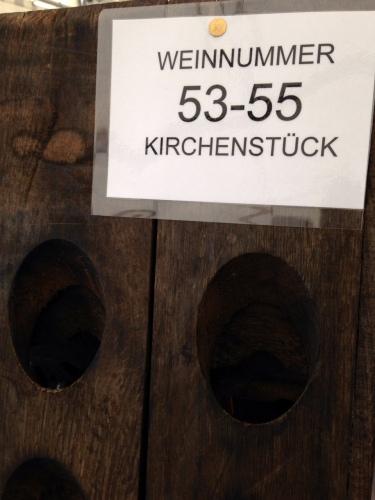 Kirchenstück...