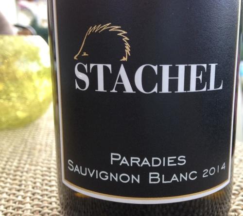 2014 Sauvignon Blanc Paradies