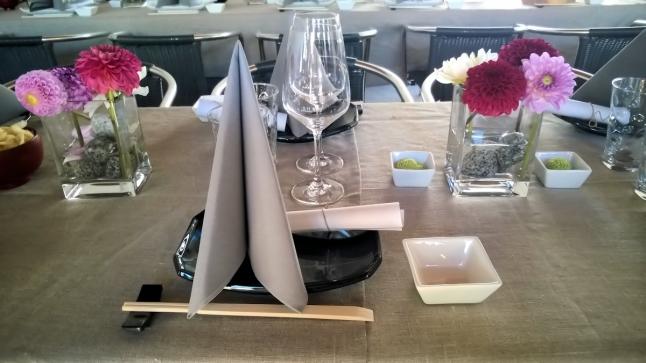 Der Tisch © Stephan Nied