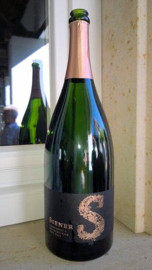 2012 Chardonnay & Spätburgunder brut (Magnum) © Stephan Nied