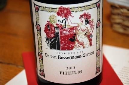 PITHIUM - Der Amphorenwein