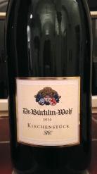 Bürklin-Wolf_2012Kirchenstück