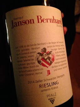 Zellertal-Open, Janson&Bernhard
