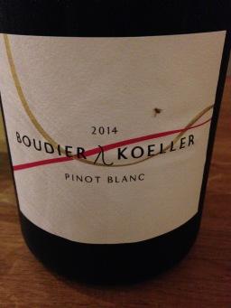 Zellertal-Open, Boudier-Koeller