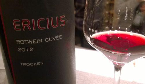 Ericius Rowein Cuvee