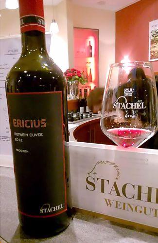 Ericius - Vinothek Stachel