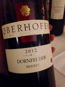 Dornfelder