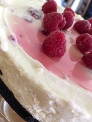 Cheesecake © pfalzweinproben.de