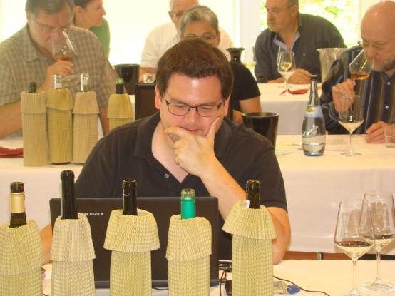PAR Verkoster @ 7. Intern.Bioweinpreis © winesystem.de