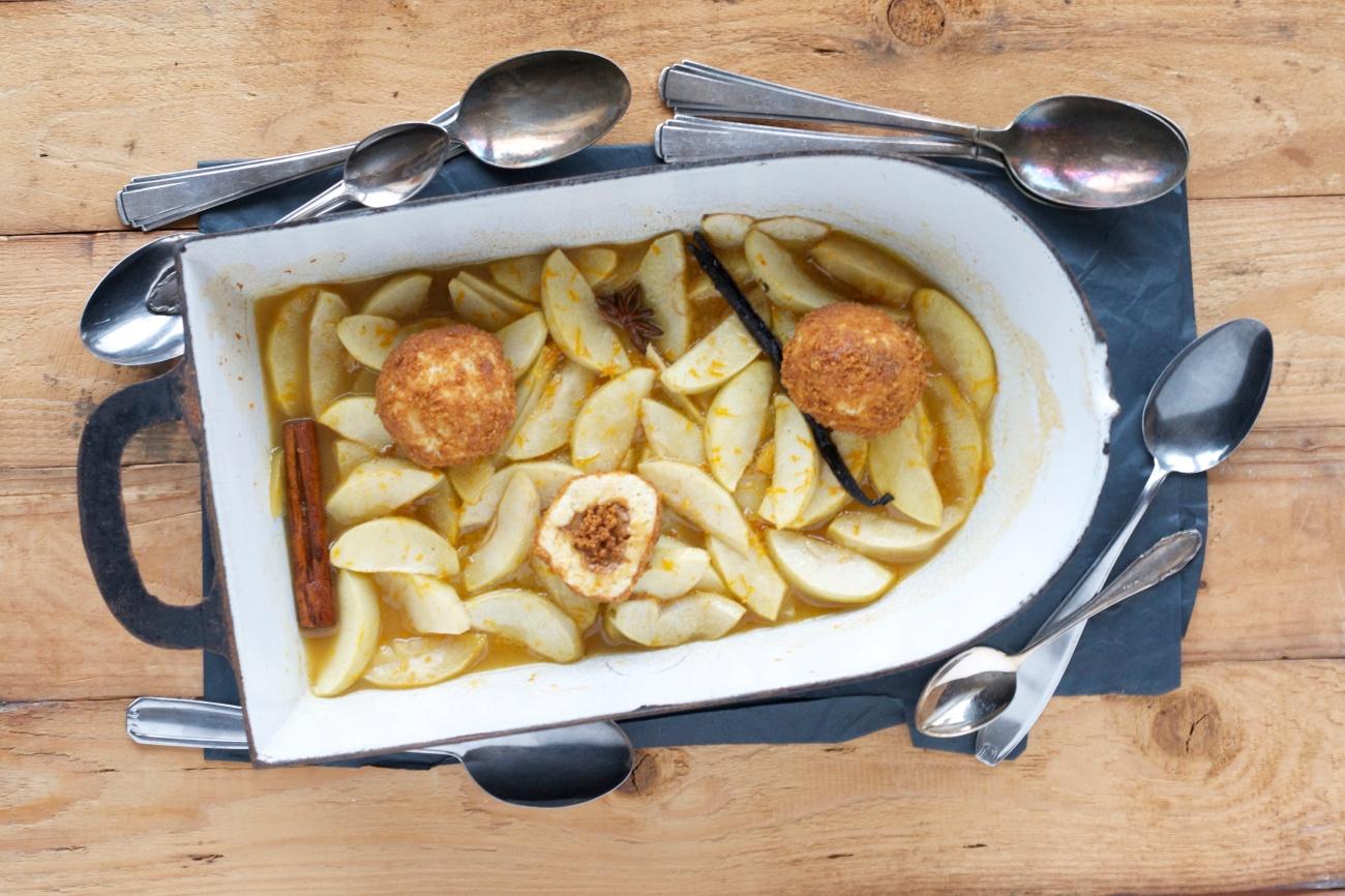 Apfel Gastrowettbewerb Südpfalz