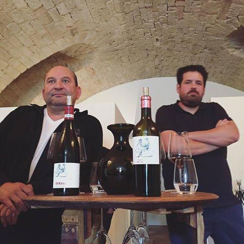 Oliver Zeter und Markus Schneider, 16.4.2016