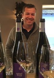 Jan-Patrick Reiß, Weingut am Nil