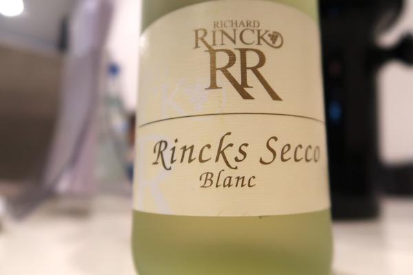 rinckssecco