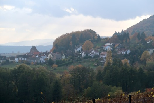 viewburrweiler