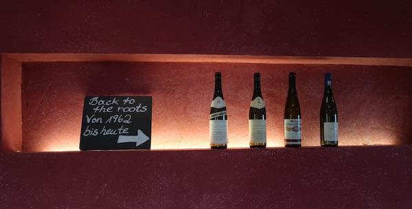 vinothekoldbottles